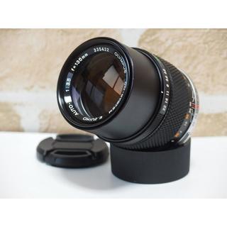 オリンパス(OLYMPUS)のOLYMPUS OM-SYSTEM E.ZUIKO 135mm F3.5(レンズ(単焦点))
