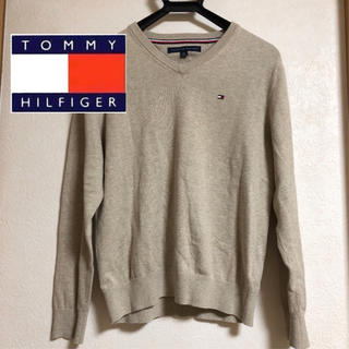 トミーヒルフィガー(TOMMY HILFIGER)のトミーフィルフィガー セーター(ニット/セーター)
