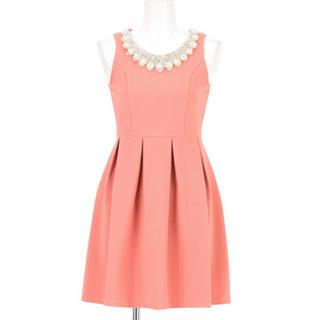 デイジーストア(dazzy store)のdazzy キャバ ワンピ ナイトドレス(ナイトドレス)