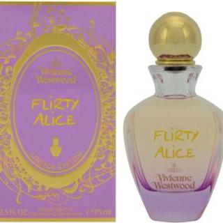 ヴィヴィアンウエストウッド(Vivienne Westwood)のえるも様専用 ヴィヴィアンウエストウッド フラーティアリス 75ml(香水(女性用))