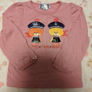 エニィファム(anyFAM)のエニィファム ルルロロ長袖Tシャツ(Tシャツ/カットソー)