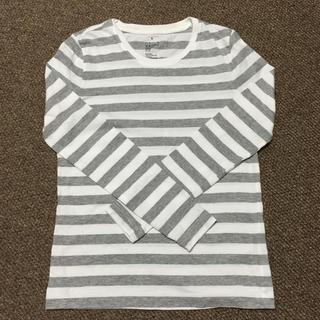 ムジルシリョウヒン(MUJI (無印良品))の無印 ロンT(Tシャツ(長袖/七分))