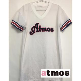 アトモスガールズ(atmos girls)の送料無料!atmos girls アトモスガール Tシャツ メッシュ 夏 (Tシャツ(半袖/袖なし))