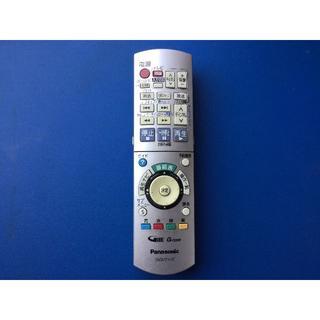 パナソニック(Panasonic)のパナソニック VHS/HDD/DVDリモコン EUR7658YC0  (DVDレコーダー)