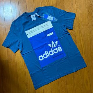 オリジナル(Original)のアディダス オリジナル adidas Tシャツ O 新品(Tシャツ/カットソー(半袖/袖なし))