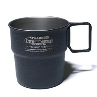 ネイタルデザイン(NATAL DESIGN)の極レア NATAL DESIGN x SOMABITO ネイタルデザイン カップ(食器)