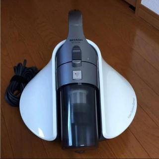 シャープ(SHARP)のSHARP 布団クリーナー EC-HX100(掃除機)