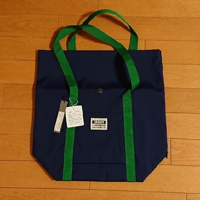 IRONY(アイロニー)のアイロニー トートバッグ レディースのバッグ(トートバッグ)の商品写真