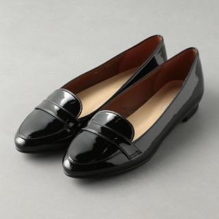 オデットエオディール(Odette e Odile)の最終値下げ オデットエオディール 晴雨兼用パンプス(ローファー/革靴)