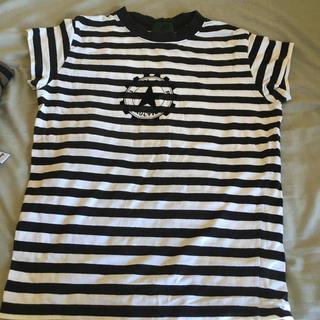 ジャンポールゴルチエ(Jean-Paul GAULTIER)のジュニアゴルチエ Tシャツ(Tシャツ(半袖/袖なし))