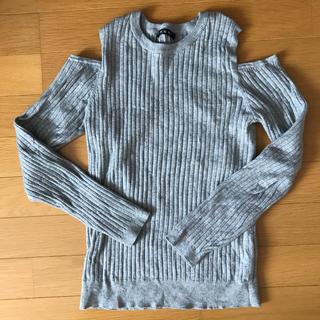 イング(INGNI)の長袖(Tシャツ(長袖/七分))