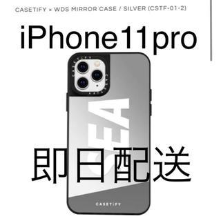 アップル(Apple)の wind and sea CASETify iPhone11 pro  ケース(iPhoneケース)