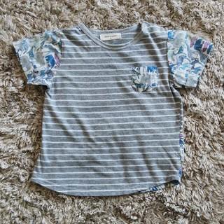 センスオブワンダー(sense of wonder)のセンスオブワンダー リバティ Tシャツ 90(Tシャツ/カットソー)