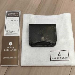 ツチヤカバンセイゾウジョ(土屋鞄製造所)の土屋鞄 コインケース(コインケース/小銭入れ)
