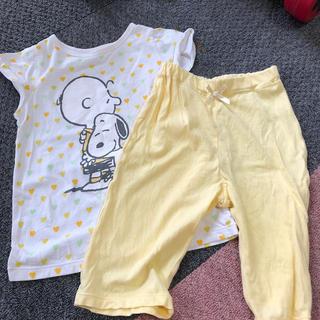 ジーユー(GU)のGU 110パジャマ(パジャマ)