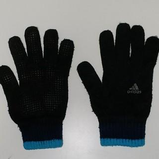アディダス(adidas)のスポーツ用 防寒手袋 アディダス(手袋)