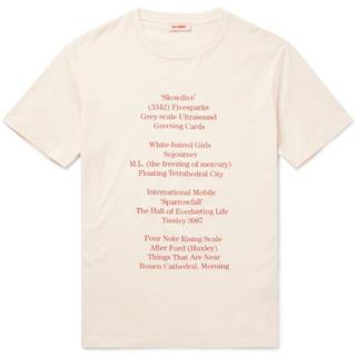 ラフシモンズ(RAF SIMONS)のraf simons tシャツ(Tシャツ/カットソー(半袖/袖なし))