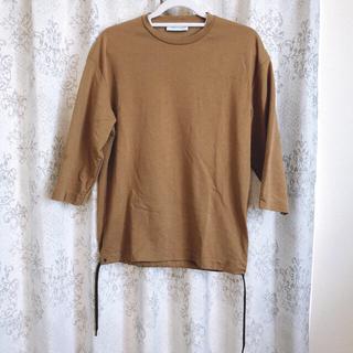 アダムエロぺ(Adam et Rope')のアダムエロペ 七分 長袖(Tシャツ/カットソー(七分/長袖))