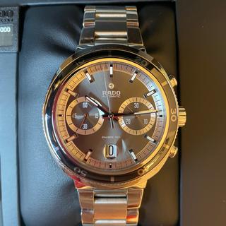 ラドー(RADO)のRADO 腕時計 クロノグラフ D-STAR200 (腕時計(アナログ))