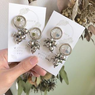659 earrings(ピアス)