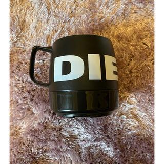 ディーゼル(DIESEL)のDIESELマグカップ(グラス/カップ)
