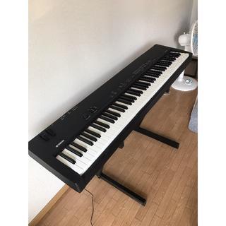 ヤマハ(ヤマハ)のYAMAHA ステージピアノ CP33 / 直接引き取り限定(電子ピアノ)