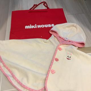 ミキハウス(mikihouse)のミキハウス マント(コート)