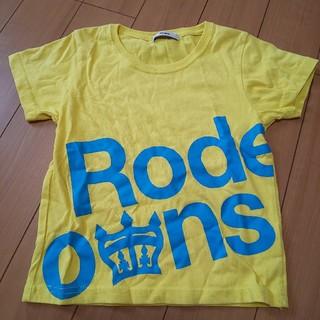 ロデオクラウンズワイドボウル(RODEO CROWNS WIDE BOWL)の専用  ロデオ  半袖(Tシャツ/カットソー)
