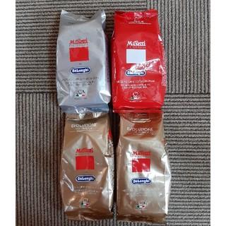 デロンギ(DeLonghi)のデロンギ コーヒー豆(コーヒー)
