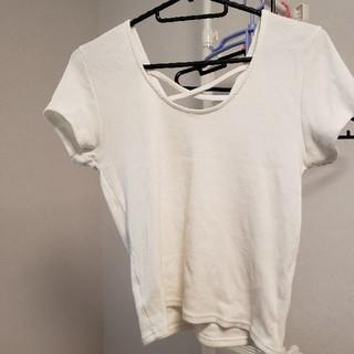 グレイル(GRL)のTシャツ(Tシャツ/カットソー(半袖/袖なし))