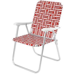 シュプリーム(Supreme)のSupreme chair 椅子(折り畳みイス)