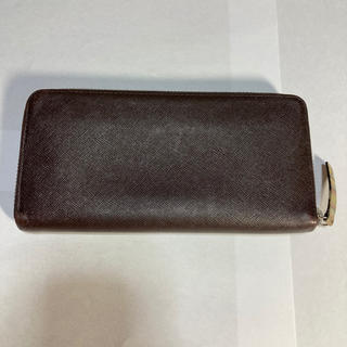 ポールスミス(Paul Smith)のポールスミス ジップストローグレイン 長財布(長財布)