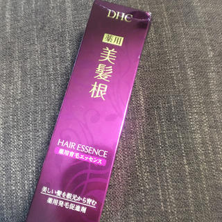 ディーエイチシー(DHC)のDHC 薬用 美髪根エッセンス(スカルプケア)