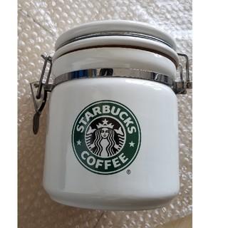 スターバックスコーヒー(Starbucks Coffee)の旧スターバックスキャニスター(その他)
