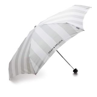 ディーンアンドデルーカ(DEAN & DELUCA)のDEAN & DELUCA 折り畳み傘 (晴雨兼用)(傘)