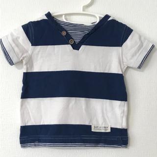 ギャップ(GAP)のGAP Tシャツ 半袖 80cm(Tシャツ)