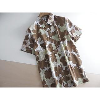 スカラー(ScoLar)の春夏 ⚫ScoLar⚫ スカラー 半袖シャツ M ♪(シャツ/ブラウス(半袖/袖なし))