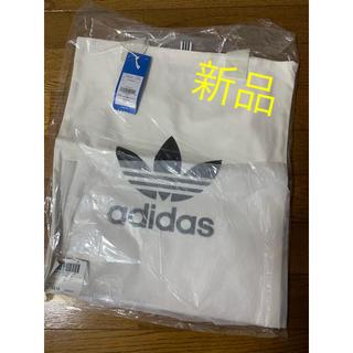 アディダス(adidas)の新品♡アディダスオリジナルス トートバッグ(トートバッグ)