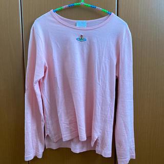 ヴィヴィアンウエストウッド(Vivienne Westwood)のヴィヴィアンロンT(Tシャツ(長袖/七分))