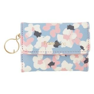 Francfranc - フランフラン キーケース カードケース パスケース