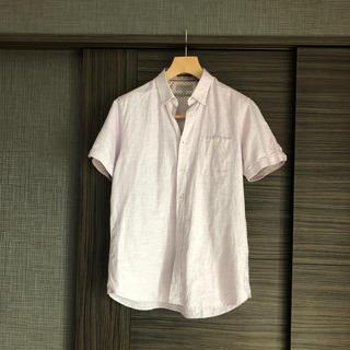 テッドベイカー(TED BAKER)のテッドベーカー 半袖シャツ(シャツ)