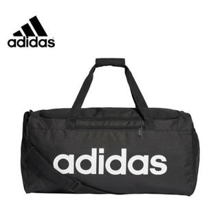 adidas - 【新品・送料込】アディダス ダッフルバッグ  リニアチームバッグM adidas