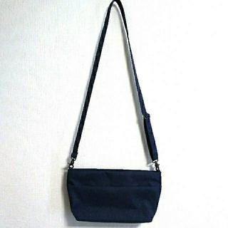 ムジルシリョウヒン(MUJI (無印良品))の無印良品*持ち歩けるバッグインバッグショルダー(ショルダーバッグ)