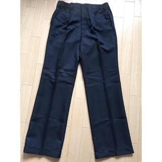 男女兼用 スーツ ビジネス リクルート パンツ(スラックス/スーツパンツ)