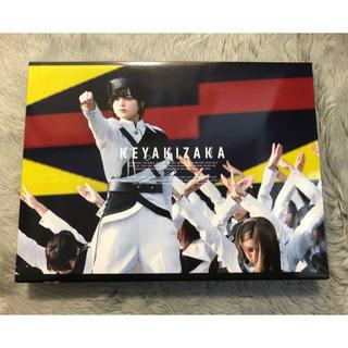 ケヤキザカフォーティーシックス(欅坂46(けやき坂46))の欅共和国2018(初回生産限定盤) Blu-ray(ミュージック)