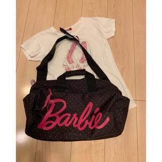バービー(Barbie)のBarbie ボストンバック(ボストンバッグ)
