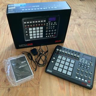 AKAI MPD32 超美品(MIDIコントローラー)