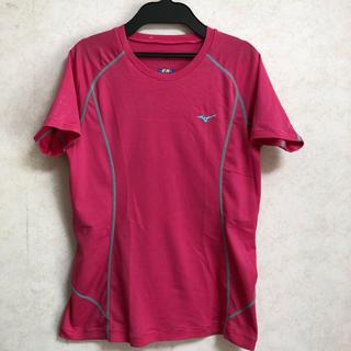 ミズノ(MIZUNO)のミズノ 登山Tシャツ(登山用品)