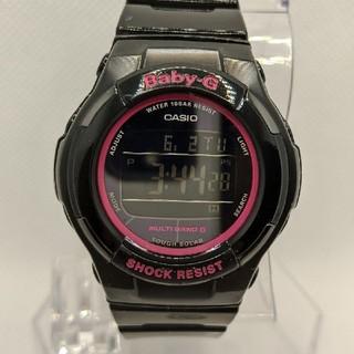 ベビージー(Baby-G)のG-SHOCK baby-G BGD-1310 電波ソーラー(腕時計(デジタル))