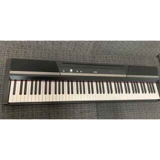 コルグ(KORG)の電子ピアノ 88鍵盤 korg sp-170s(電子ピアノ)